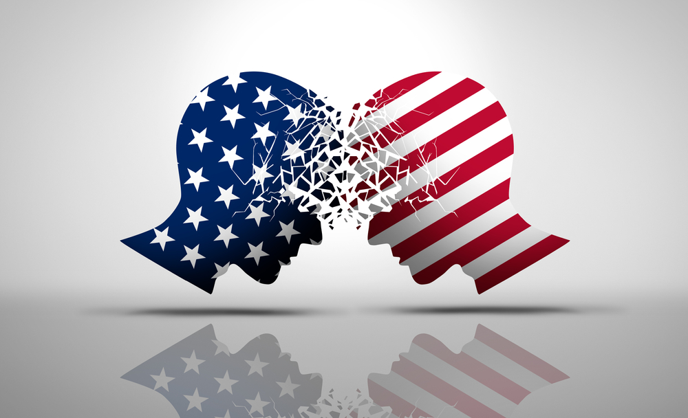 american political debate