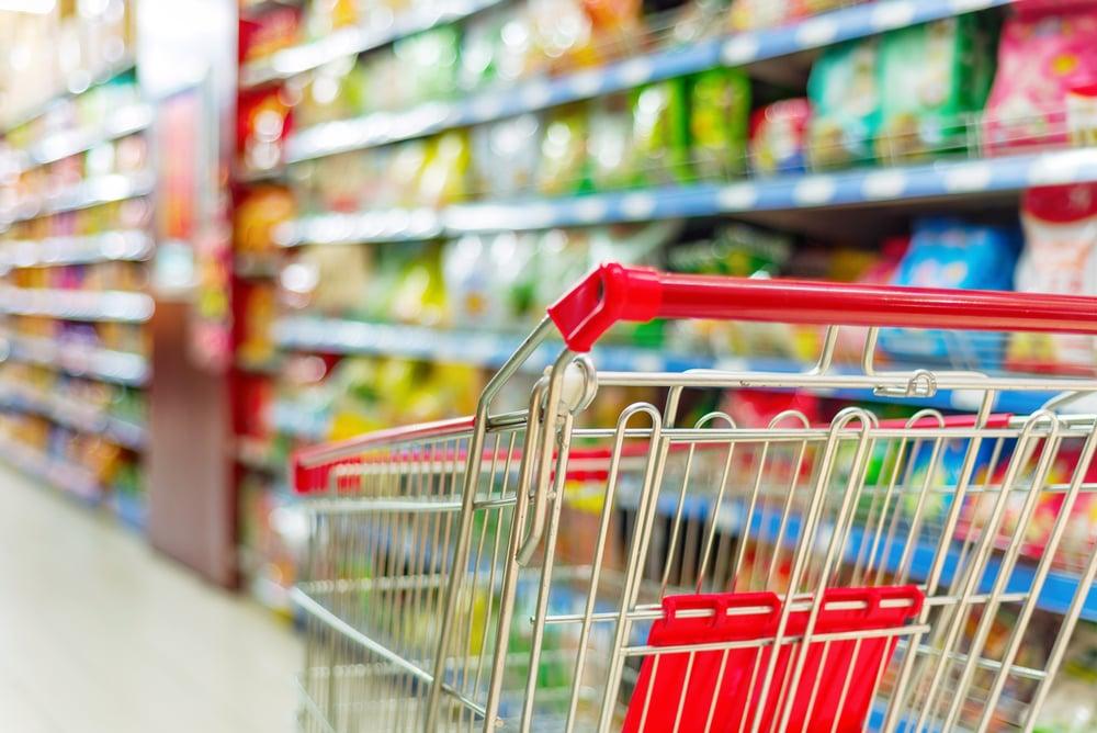 consumer goods retail