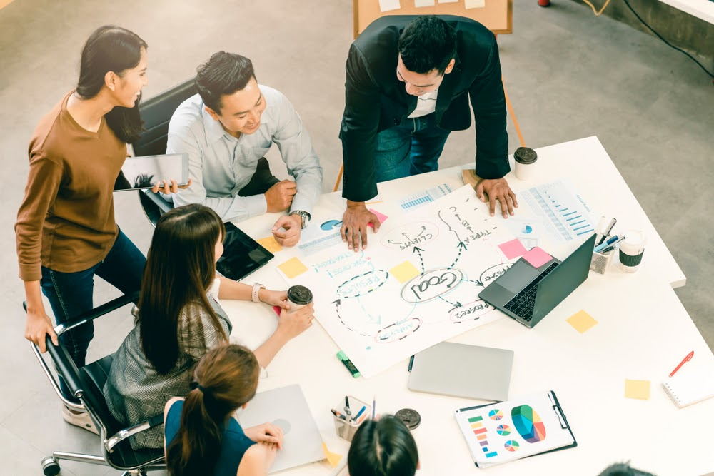 product-roadmap-framework