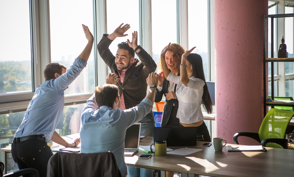 team success organizational alignment
